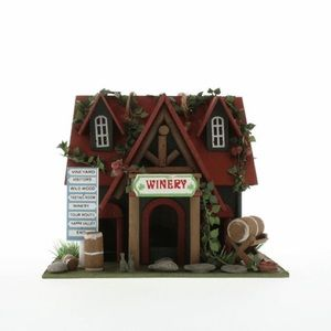 Other - Cottage Winery Bird House